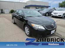 2010 Toyota Camry 4dr Sdn I4 Auto LE Madison WI