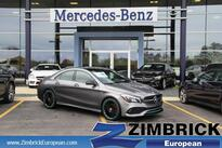 Mercedes-Benz CLA CLA 250 4MATIC® Coupe 2017
