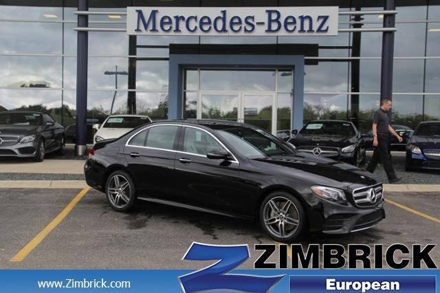 Mercedes benz dealer in madison wi zimbrick european for Zimbrick mercedes benz