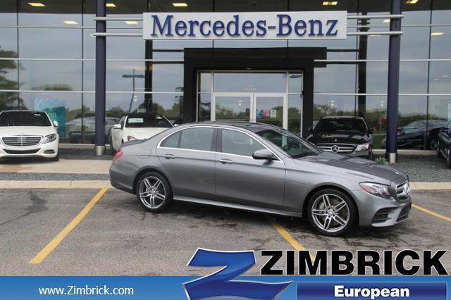 Zimbrick european madison wi audi mercedes benz porsche for Zimbrick mercedes benz