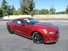 2016 Ford Mustang  Fresno CA
