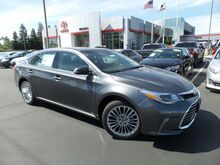 2017 Toyota Avalon Limited Fresno CA