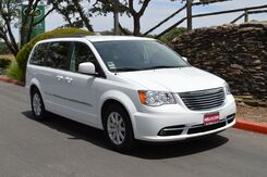 2015 Chrysler Town & Country Touring Sacramento CA