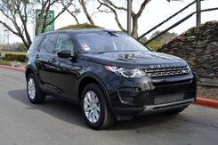 2017 Land Rover Discovery Sport SE Rocklin CA