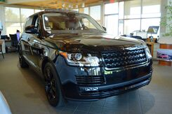 2017 Land Rover Range Rover Supercharged LWB Rocklin CA