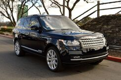 2014 Land Rover Range Rover 5.0L V8 Supercharged Autobiography Rocklin CA