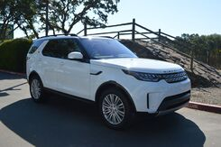 2017 Land Rover Discovery HSE Td6 Diesel Sacramento CA