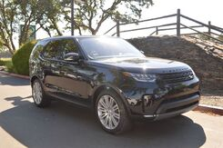 2017 Land Rover Discovery First Edition Rocklin CA