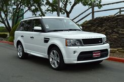 2011 Land Rover Range Rover Sport HSE GT Limited Edition Sacramento CA