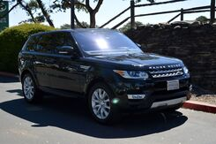 2016 Land Rover Range Rover Sport 3.0L V6 Supercharged HSE Rocklin CA