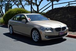 2011 BMW 5 Series 535i xDrive Rocklin CA
