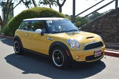 2009 MINI Cooper S Base Rocklin CA