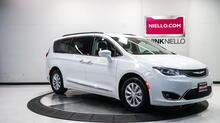 2017 Chrysler Pacifica Touring L Sacramento CA