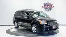 2016 Chrysler Town & Country Touring Sacramento CA