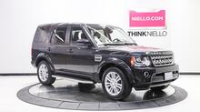 2015 Land Rover LR4 HSE HES LUX Rocklin CA