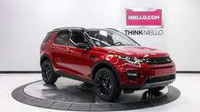 2017 Land Rover Discovery Sport HSE Rocklin CA