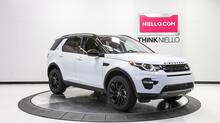 2017 Land Rover Discovery Sport HSE LUX Rocklin CA