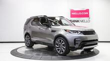 2017 Land Rover Discovery HSE LUX Td6 Rocklin CA