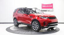 2017 Land Rover Discovery HSE LUX Rocklin CA