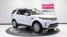 2017 Land Rover Discovery HSE Rocklin CA