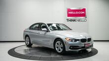 2016 BMW 3 Series 328i Rocklin CA