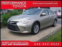 2017 Toyota Camry LE Sinking Spring PA
