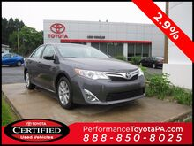 2014 Toyota Camry XLE Sinking Spring PA