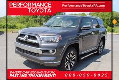 2017 Toyota 4Runner Limited Sinking Spring PA