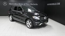 2018 Mercedes-Benz GLE 350 4MATIC® SUV New Rochelle NY