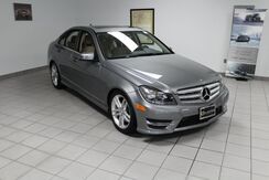 2013 Mercedes-Benz C-Class C 300 New Rochelle NY