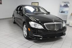 2010 Mercedes-Benz S-Class S 550 New Rochelle NY