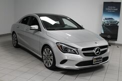 2018 Mercedes-Benz CLA 250 4MATIC® COUPE New Rochelle NY