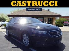 Ford Taurus Limited 2015
