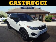 2016 Land Rover Discovery Sport HSE LUXURY Dayton OH