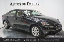 Lexus IS 200t CAM,SUNROOF,KEY-GO,HID LIGHTS 2016