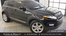 2014 Land Rover Range Rover Evoque Pure NAV,CAM,PANO,HTD STS,PARK ASST,MERIDIAN Plano TX