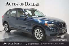 2014 BMW X1 xDrive28i ULTIMATE,NAV,CAM,PANO,HTD STS,PARK ASST Plano TX