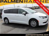 2017 Chrysler Pacifica Touring Racine WI