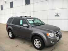 2012 Ford Escape Limited Lafayette IN