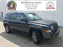 2008 Jeep Patriot Sport Lafayette IN