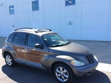 2002 Chrysler PT Cruiser Limited Lafayette IN