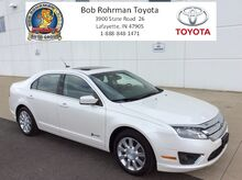 2012 Ford Fusion Hybrid Base Lafayette IN
