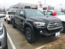 2017 Toyota Tacoma TRD Off Road Lafayette IN