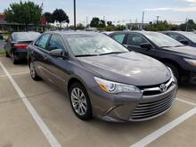 2017 Toyota Camry XLE Lafayette IN