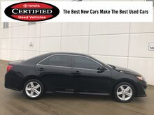 2014 Toyota Camry SE Lafayette IN
