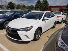 2017 Toyota Camry SE Lafayette IN