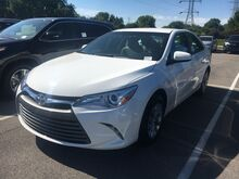 2017 Toyota Camry LE Lafayette IN