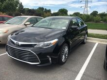 2018 Toyota Avalon Limited Lafayette IN