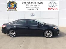 2014 Toyota Avalon Limited Lafayette IN