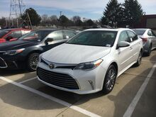 2017 Toyota Avalon Limited Lafayette IN